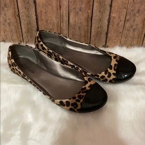 """Kenneth Cole Reaction """"Slipified"""" Flats"""